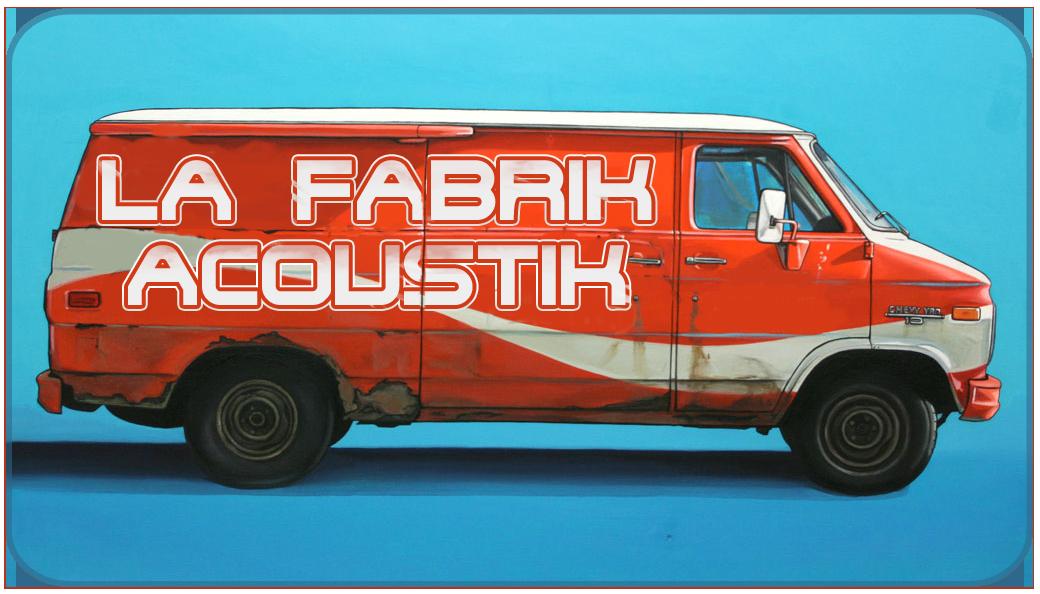 La Fabrik Acoustik